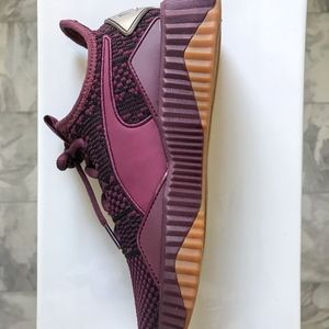 Puma Defy Stitched Croc Women's Training Shoes